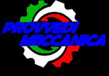 Provvedi Meccanica Logo